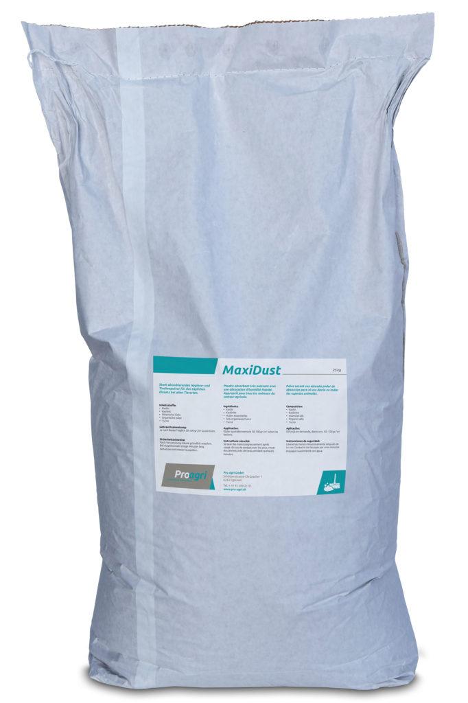 2500025 Pro Agri MaxiDust