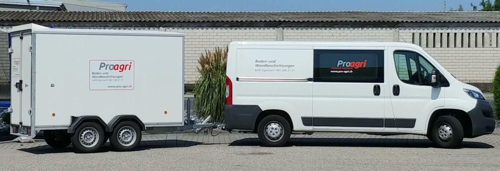 Auto Pro Agri GmbH